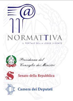 normattiva logo