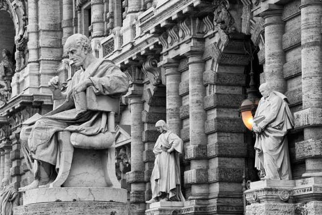 statue corte di cassazione