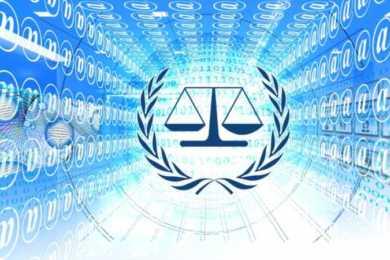 simbolo bilancia della giustizia