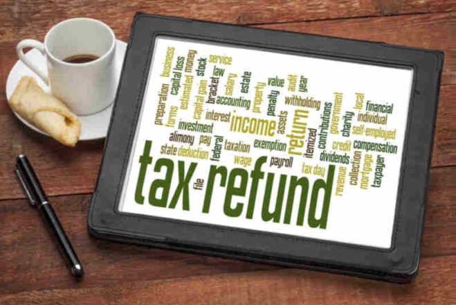 tablet conscritta tax refund