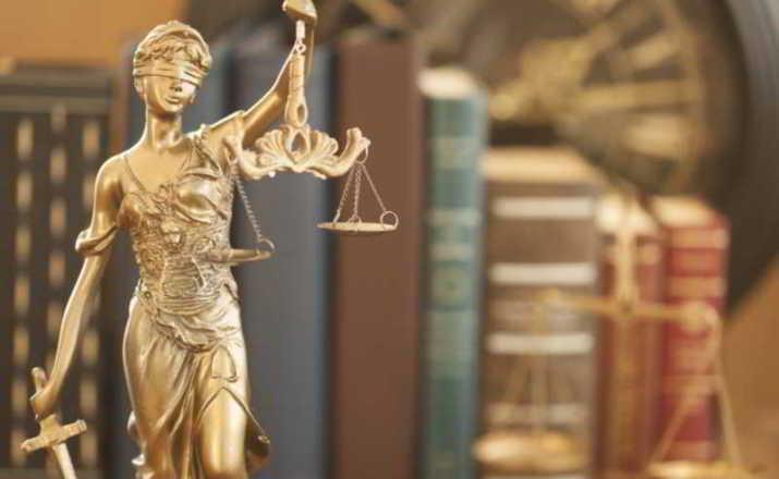 dea della giustizia - specifiche tecniche pct